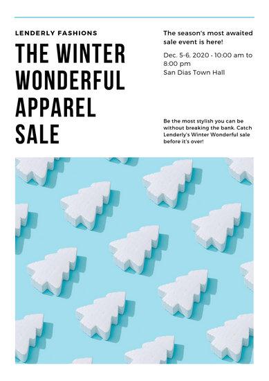 Customize 83+ Christmas Flyer templates online - Canva