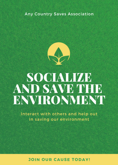 Customize 41+ Volunteer Flyer templates online - Canva