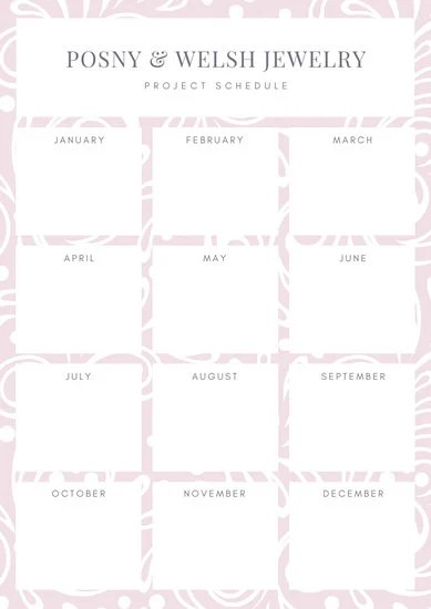 Customize 500+ Planner templates online - Canva