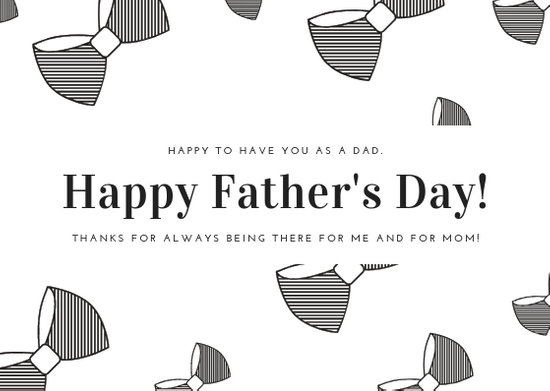 Customize 982+ Father\u0027s Day Card templates online - Canva