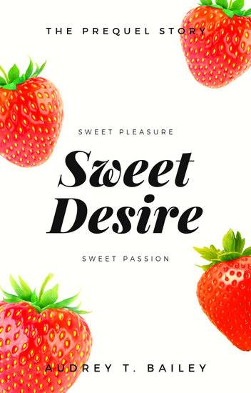 Black Text Minimal Strawberry Recipe Book Cover - Templates by Canva