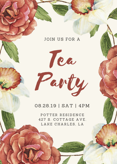 Customize 7,692+ Invitation templates online - Canva