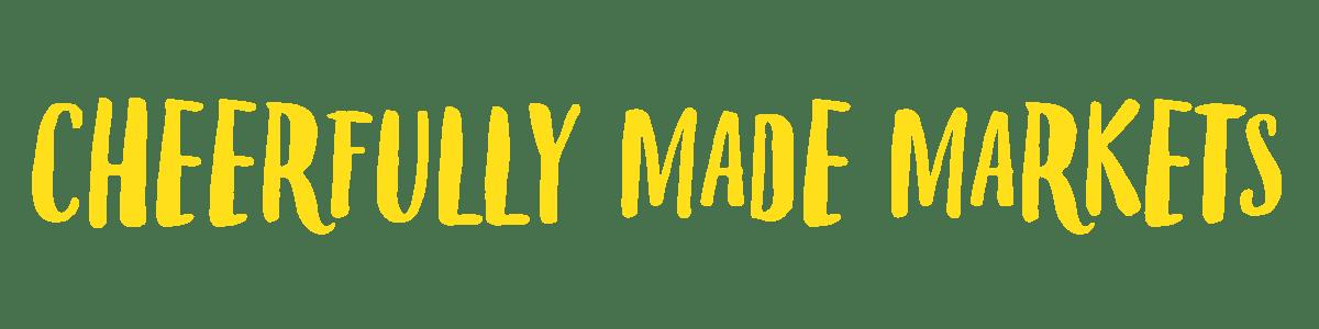Cheerfully Made Markets Logo