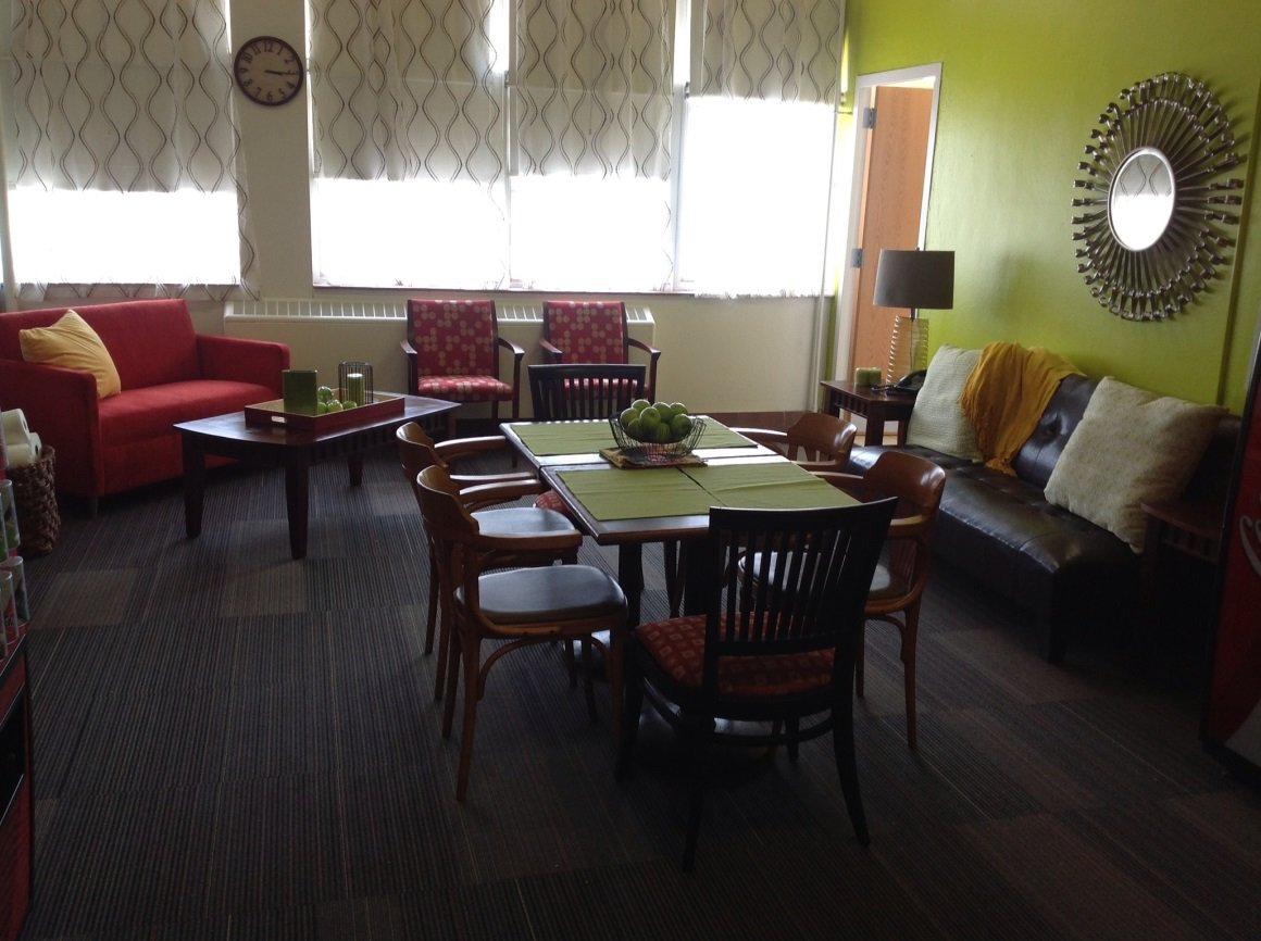 Freedom Furniture Lounges Photos Marketwave Transforms Teachers Lounge During Freedom Day