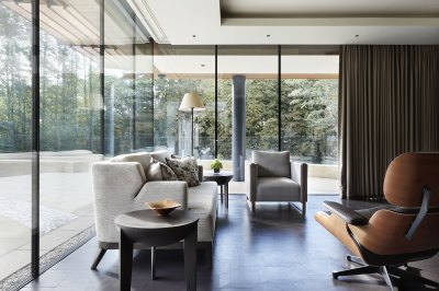 Mark Gillette   Interior Design & Architecture