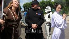 The UK Garrison