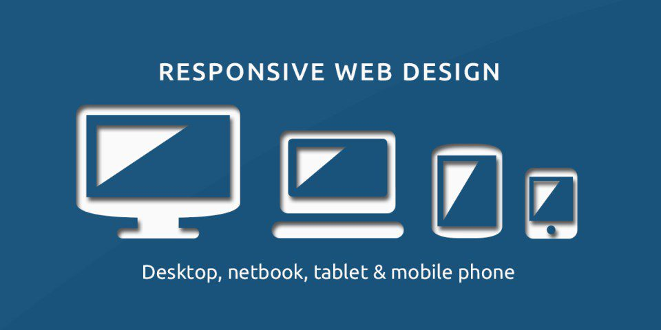 Why high growth businesses need responsive web design to increase online sales and digital marketing presence?