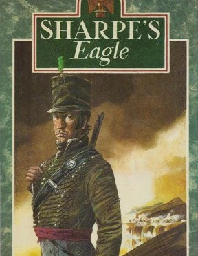 Book Review: Sharpe's Eagle by Bernard Cornwell