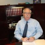 Judge Vincent Lopinot
