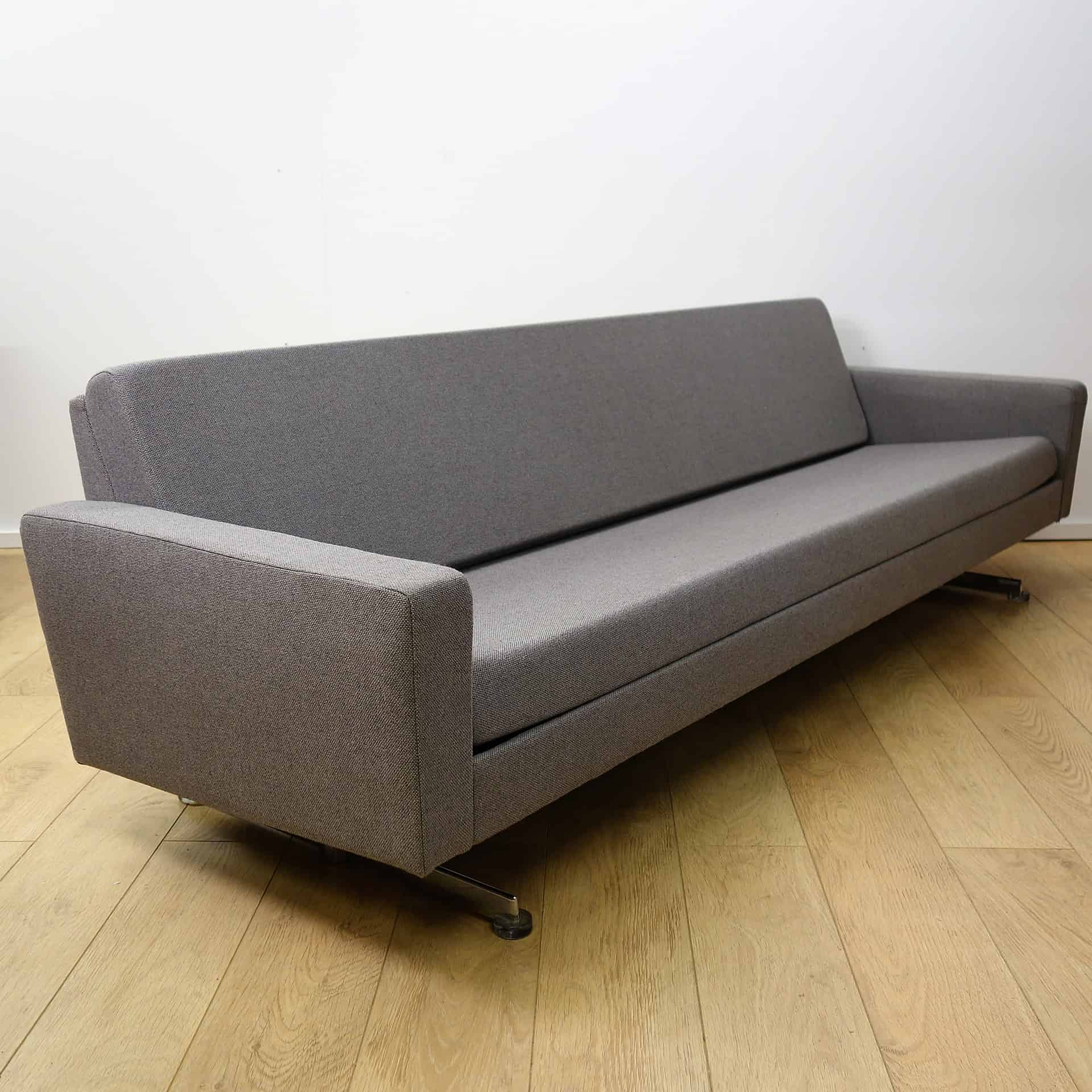 Sofa Deutschland Late 1960s Sofa Bed Made In Germany Mark Parrish Mid