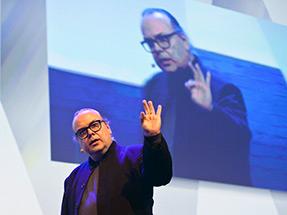 Mark-Randall's Next Web Keynote Speech
