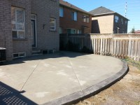 Recent Interlocking and Concrete Projects | Markstone ...