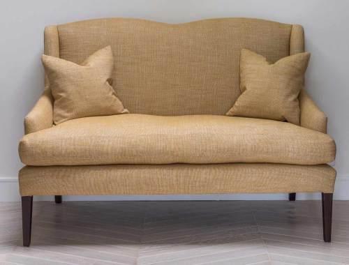 Medium Of Camel Back Sofa