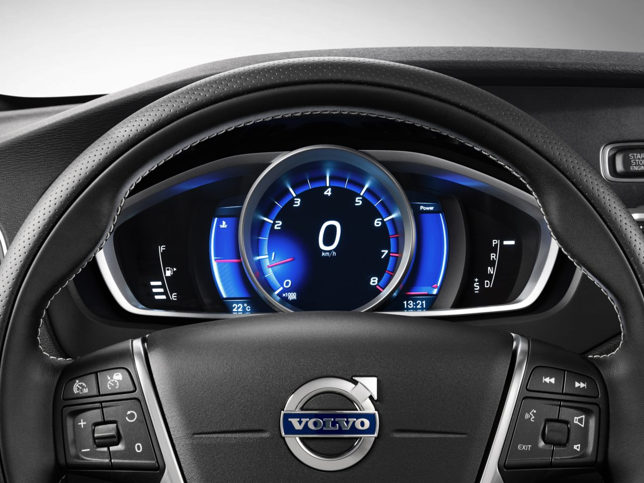 Volvo Verlichting Top 3 Dashboards Volvo V40 Renault Twizy En Vw Beetle