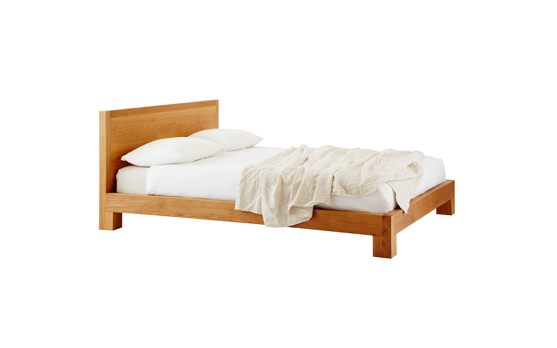 Simple Bed Simple Bed Mark Tuckey
