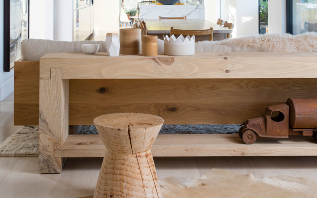 Outdoor Storage Furniture – Mark Tuckey