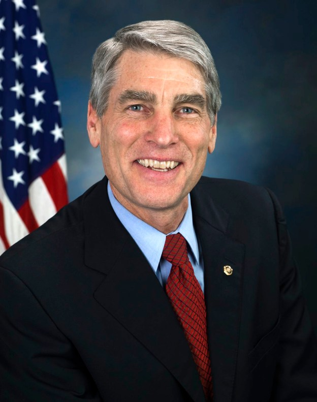 MarkUdall-Senate_Portrait