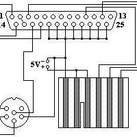 Collegare il Datassette C64 al PC
