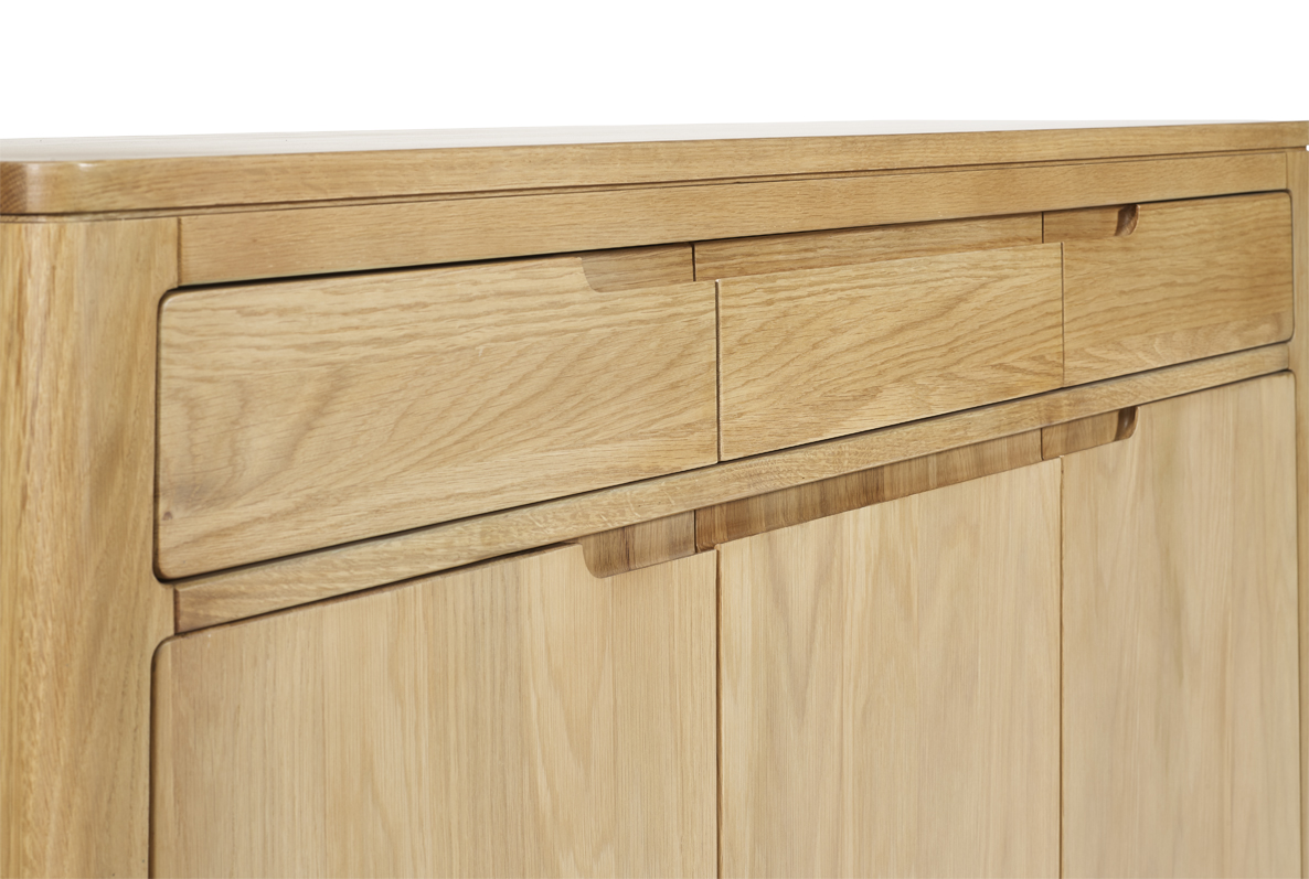 Side Board Ava Large Sideboard Mark Webster Designs