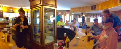 diner pano