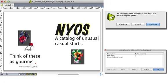 convert quark file to pdf online