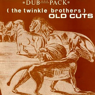 Twinkle Brothers - Dub Pack the Old Cuts