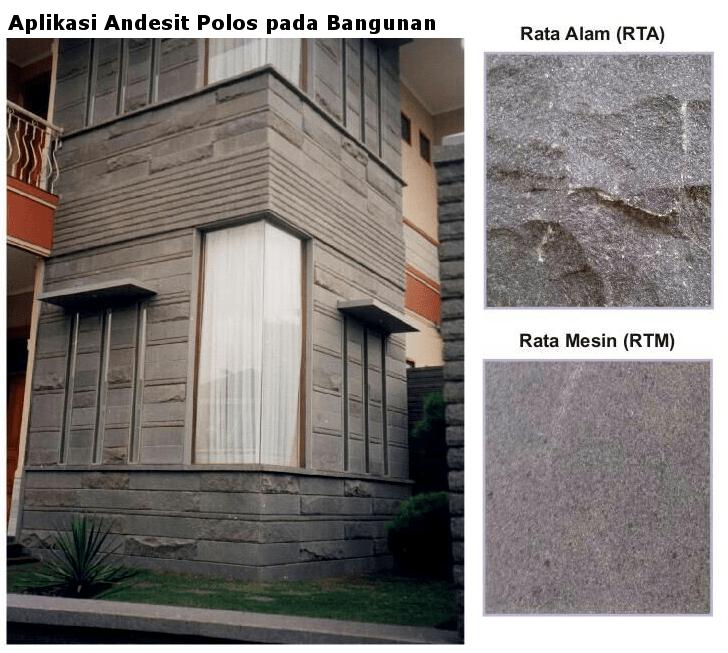 rumah batu alam cirebon