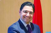 L'initiative d'autonomie, de nouveau confortée par la résolution du Conseil de Sécurité sur le Sahara marocain