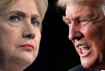Hillary Clinton, Donald Trump, l'Amérique à l'heure d'un choix crucial