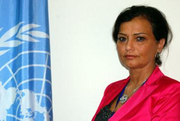 Najat Rochdi, le visage féminin du succès marocain à l'international