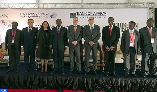 African Business Connect 2017 : Maroc Export et BMCE Bank of Africa lancent à Dar Es Salam l'étape Tanzanienne