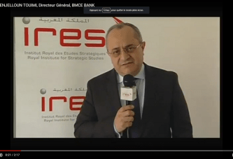 M. Brahim Benjelloun-Touimi :  BMCE Bank of Africa décidée à contribuer au rayonnement africain du Royaume