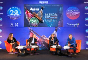 La 20è édition du Festival Gnaoua d'Essaouira