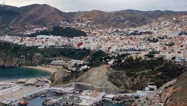 Al Hoceima: L'état d'avancement des projets hydrauliques au centre d'une réunion entre une délégation de haut niveau et des responsables régionaux