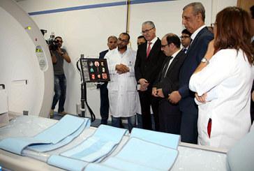 Le centre d'oncologie d'Al Hoceima doté d'équipements biomédicaux modernes pour améliorer la qualité des soins