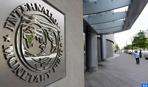 FMI: Laisser évoluer le change plus librement est un signe de stabilité et de capacité à absorber les chocs