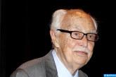 Décès du grand journaliste et écrivain marocain Abdelkrim Ghallab