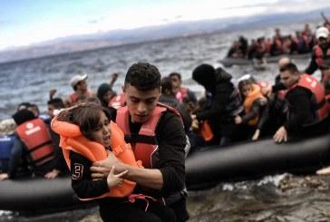 Turquie: interception en pleine mer de 108 migrants illégaux
