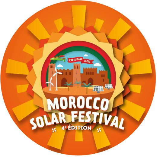 Ouarzazate à l'heure de la 4è édition du «Morocco Solar Festival»