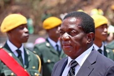 L'ancien vice-président Mnangagwa de retour au Zimbabwe mercredi