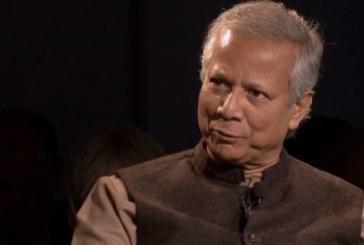 """Le Prix Nobel de la paix Muhammad Yunus participe à Casablanca à la 3è édition des """"Rencontres Responsabilité & Performance''"""