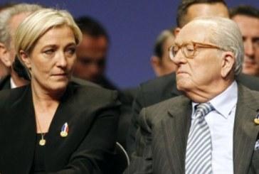 France: l'exclusion de Jean-Marie Le Pen du FN réexaminée en appel