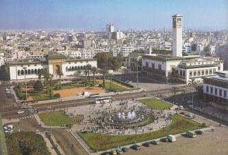 Lancement à Casablanca du programme «Chemsi» au profit des zones mal desservies ou enclavées