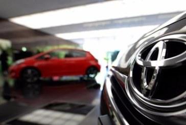 États-Unis : plus de 600.000 véhicules Toyota rappelés pour un problème d'airbag