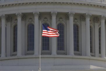 Etats-Unis: La Chambre adopte un budget temporaire, risque de blocage au Sénat
