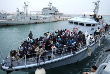 Immigration clandestine : une centaine de disparus au large de la Libye