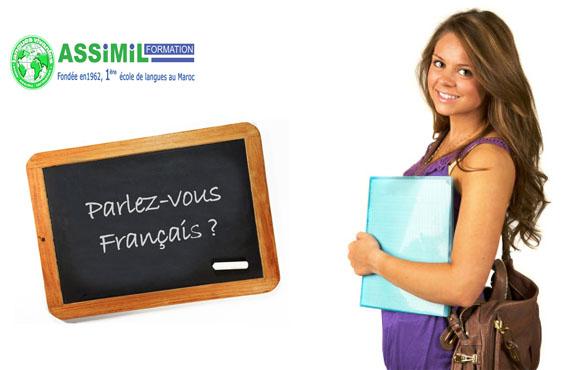 Cours d'Anglais et de Français à -52% chez Assimil!
