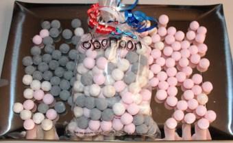 O'Bonbon: Délicieux Caramels Fins à seulement 38dhs au lieu de 76!