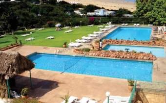 Appartement pour 4 a Anezi Tower Hotel & Appart à 1359 Dh