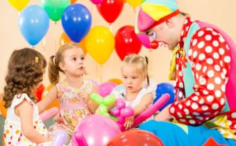 L'anniversaire de votre enfant à petit prix !!